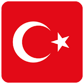 Turkey Flag Live Wallpaper