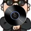Gangnam DJ icon