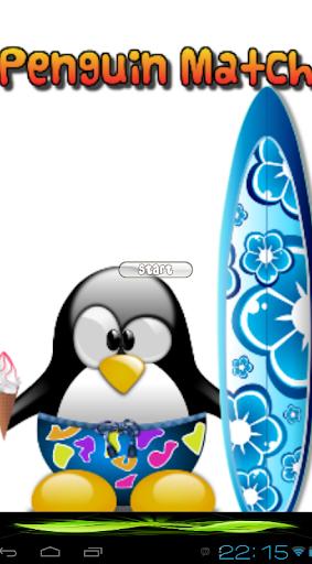 Toddler Penguin Games