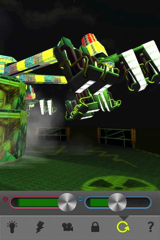 Funfair Ride Simulator: Techno - screenshot