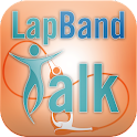 LAP-BAND Surgery Support Forum logo