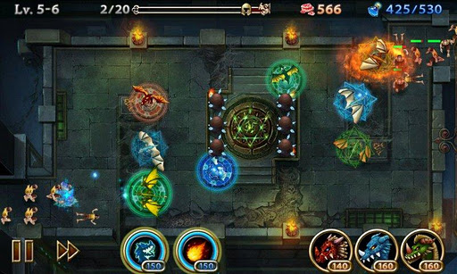 Lair Defense Dungeon v1.1.6