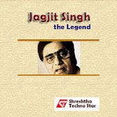 Jagjit Singh The Legend
