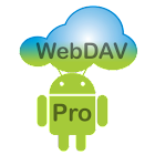 WebDAV Server Ultimate Pro icon