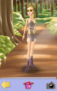 Dress Up Game for Girls- screenshot thumbnail