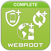 Webroot Security Complete