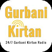 Gurbani Kirtan 24/7 Radio