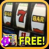 3D Vegas Slots Slots - Free