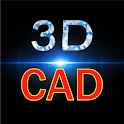 Afanche 3D CAD Viewer