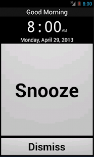 Alarm Plus Reminder- screenshot thumbnail