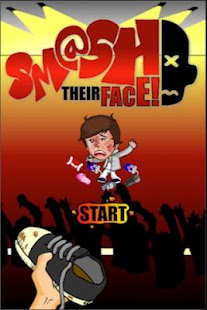 Smash Their Face - screenshot thumbnail
