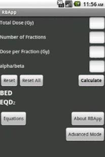 RBApp- screenshot thumbnail