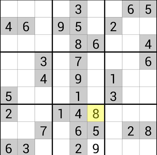 【免費解謎App】Sudoku App-Rev Example-APP點子