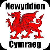 Newyddion Cymraeg