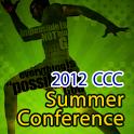 2012 CCC 전국대학생여름수련회- 한국CCC CCC icon