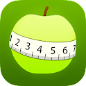 Calorie Counter PRO MyNetDiary icon