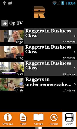 【免費商業App】Raggers Schoonmaaktips-APP點子