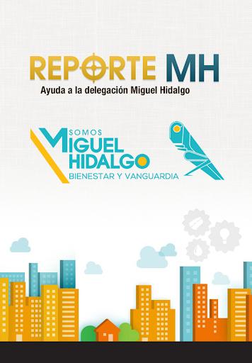 Reporte MH