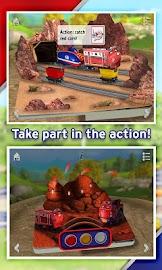 Chuggington Chug Patrol Book Screenshot 3