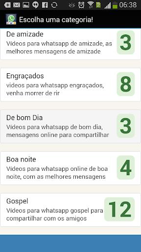 視頻,圖片的WhatsApp的! 娛樂 App-愛順發玩APP
