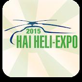 HAI HELI-EXPO 2015