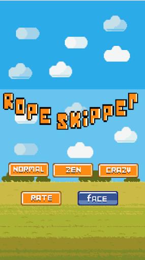 Rope Skipper