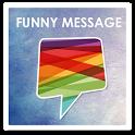 Funny Message Ringtones icon