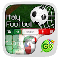 Football Italy Keyboard Theme icon