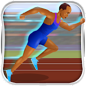 100 Metres - Running Simulator