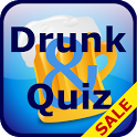Drunk & Quiz icon