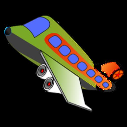 Free Planes LOGO-APP點子