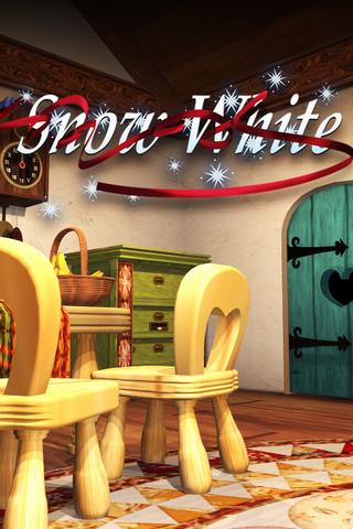 Escape Room: Snow White - screenshot