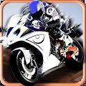 Motorbike Highway Rider icon