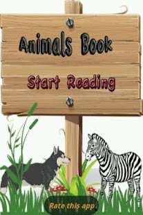 A-Z Animals Book - screenshot thumbnail
