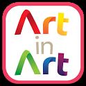 아트인아트미술학원 icon