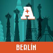 Berlin guía mapa offline