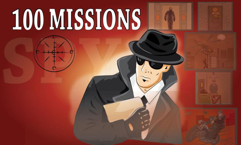 100 Missions : Tower Heist- screenshot