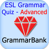 ESL Grammar Advanced Quiz
