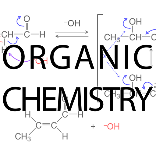 有機化学 Organic Chemistry 基本の反応機構 LOGO-APP點子