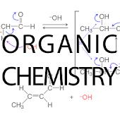 有機化学 Organic Chemistry 基本の反応機構