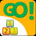 Go Go Kids - Maths icon
