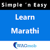 Learn Marathi by WAGmob
