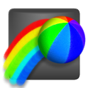 Rainbow Racer icon
