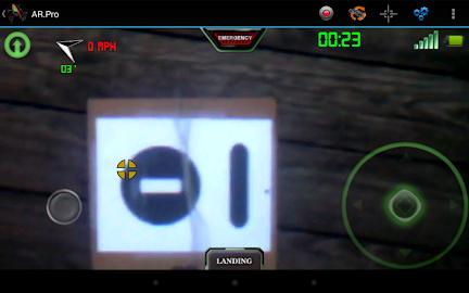 AR.Pro 2 for AR.Drones Screenshot 5