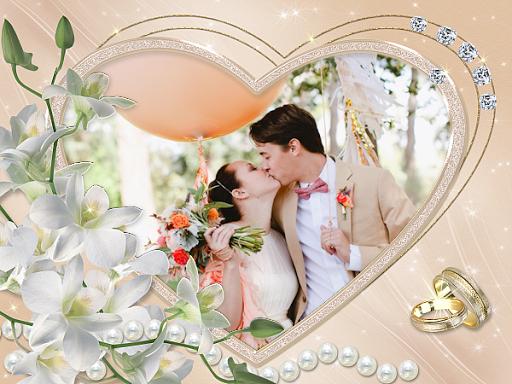 玩攝影App|婚禮相框免費|APP試玩