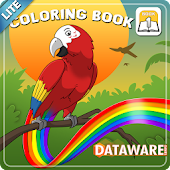 Coloring Book 1 Lite