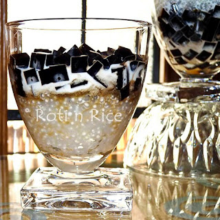 Dessert With Tapioca Pearls Recipes.