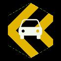 Vehicle Simulation : Drift 3D icon