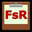 FsR - Field Sampling Reference icon