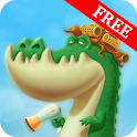 Alligator Jack LWP FREE icon